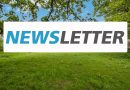 Newsletter Latest