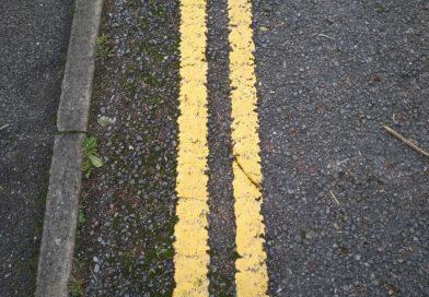 Yellow Lines…