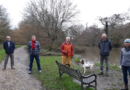 Earley Town Council launches 'Walks Around Earley'