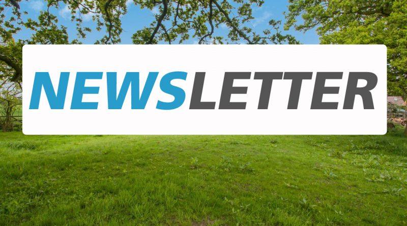 Newsletter Latest